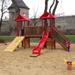 Detské ihrisko na kľúč